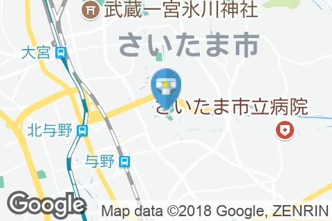 埼玉県障害者交流センター(2F)のオムツ替え台情報