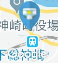 ナリタヤ 神崎店(1F)のオムツ替え台情報