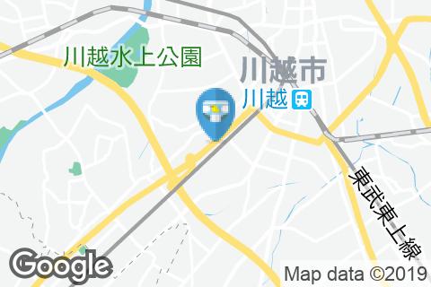 スシロー川越インター店(1F)のオムツ替え台情報
