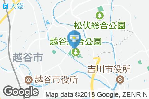 フライングガーデン 越谷総合公園前店のオムツ替え台情報