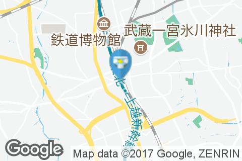 ecute大宮(2F)のオムツ替え台情報