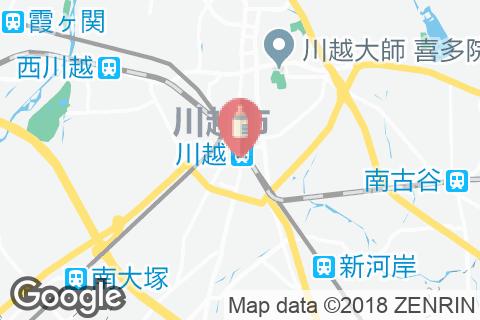 住友林業緑化 埼玉西営業所(5F)の授乳室情報