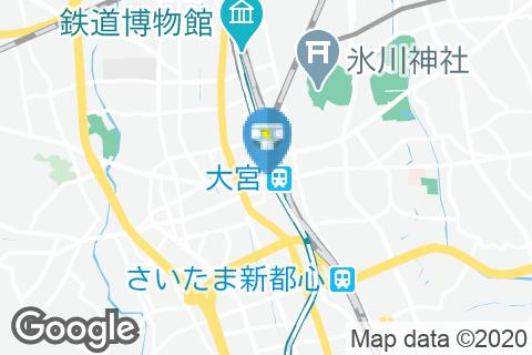 丸井大宮店(5F女子トイレ)のオムツ替え台情報