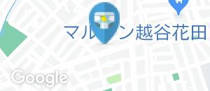 ベルク 越谷花田店(1F)のオムツ替え台情報