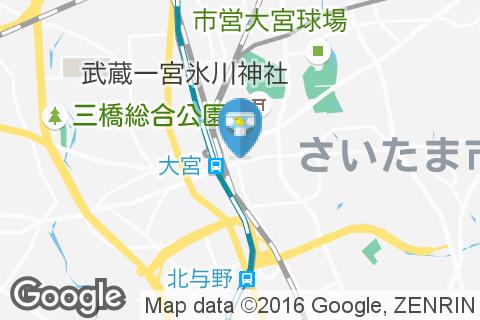 徳樹庵大宮中央デパート店(5F)のオムツ替え台情報