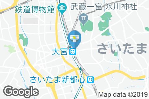 ドトール珈琲農園大宮東口店(2F)のオムツ替え台情報