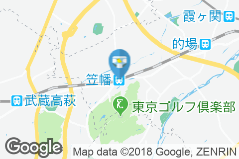 笠幡駅(改札内)のオムツ替え台情報