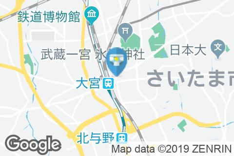 ジョナサン 大宮駅東口店のオムツ替え台情報