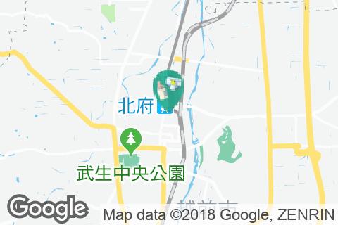 武生東児童センターの授乳室・オムツ替え台情報