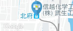北府駅(改札外)のオムツ替え台情報