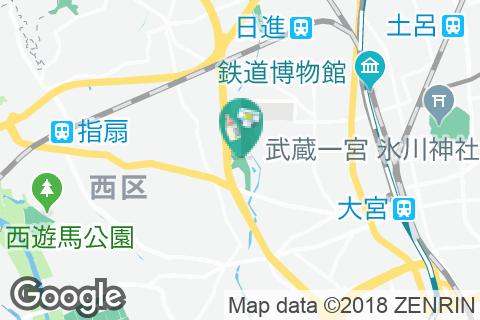 三橋総合公園体育館(1F)の授乳室・オムツ替え台情報