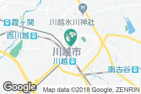川越プリンスホテル(7F)の授乳室・オムツ替え台情報