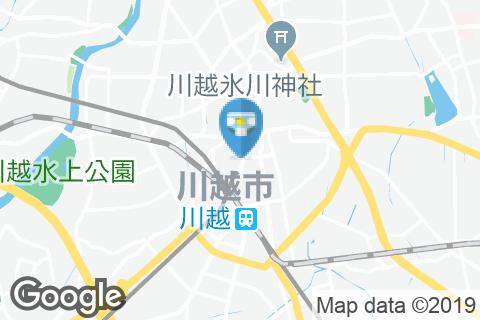 本川越駅(B1)のオムツ替え台情報