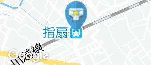 指扇駅(改札内,北口,南口 トイレ)のオムツ替え台情報