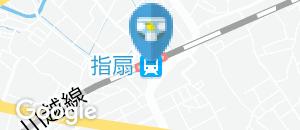 指扇駅(1F)のオムツ替え台情報