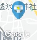 松江町交差点ポケットパークのオムツ替え台情報