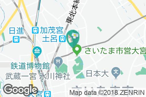 彩の国東大宮メディカルセンター(2F)の授乳室・オムツ替え台情報