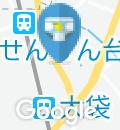 ガスト 越谷大袋店(1F)のオムツ替え台情報