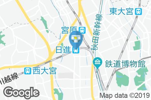 日進駅北口トイレ(1F)のオムツ替え台情報