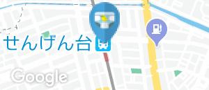 せんげん台駅(改札内)のオムツ替え台情報