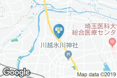 ダイハツ川越山田店(1F)のオムツ替え台情報