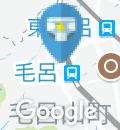 ガスト 毛呂山店のオムツ替え台情報