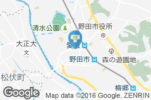 ココス 野田愛宕店のオムツ替え台情報