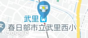 武里駅(改札内)のオムツ替え台情報