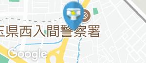 HEART BREAD ANTIQUE 鶴ヶ島店のオムツ替え台情報
