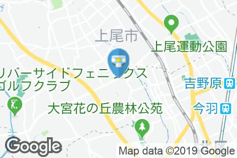 ウエルシア 上尾大谷本郷店(1F)のオムツ替え台情報
