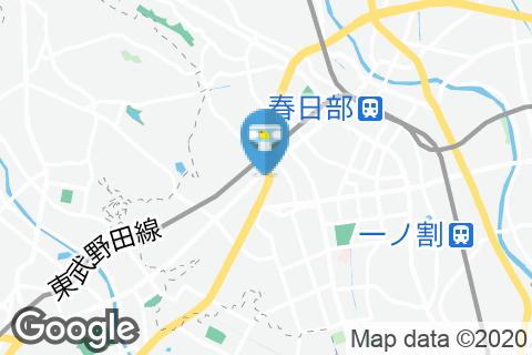 MEGAドン・キホーテ春日部店(1F)のオムツ替え台情報