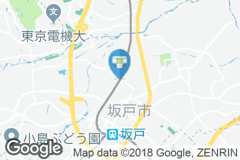 北坂戸駅(改札内)のオムツ替え台情報