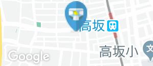 バーミヤン 高坂駅前店のオムツ替え台情報