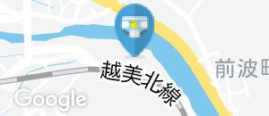 道の駅 一乗谷 あさくら水の駅 軽食コーナー(1F)のオムツ替え台情報