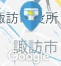 西友諏訪城南店のオムツ替え台情報