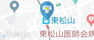 東松山駅(改札内)のオムツ替え台情報