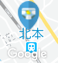 夢庵 北本店のオムツ替え台情報