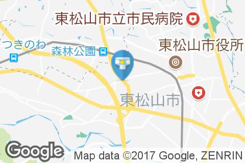 藍屋 東松山店のオムツ替え台情報