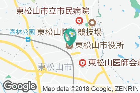 東松山市役所 ファミリーサポートセンター(2F)の授乳室・オムツ替え台情報