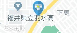 はま寿司 福井羽水店(1F)のオムツ替え台情報