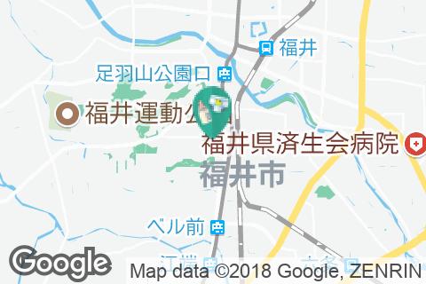 福井赤十字病院(2F)の授乳室・オムツ替え台情報