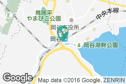 西友岡谷南店の授乳室・オムツ替え台情報