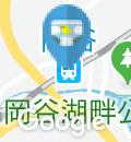 岡谷駅(改札内)のオムツ替え台情報