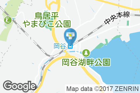 岡谷駅(1F)のオムツ替え台情報