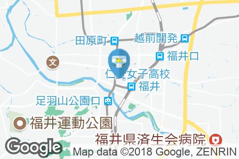 福井市 福祉保健部 子ども福祉課(2F)のオムツ替え台情報