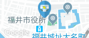 ホテルフジタ福井(2F)のオムツ替え台情報