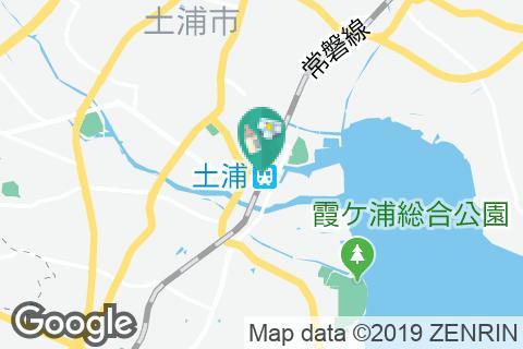 土浦市民ギャラリー(1F)の授乳室・オムツ替え台情報