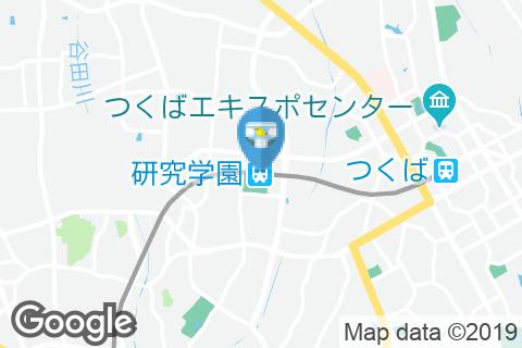 研究学園駅(改札内)のオムツ替え台情報