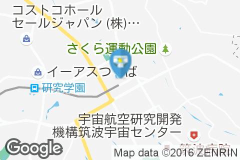 茨城県つくば美術館(1F)のオムツ替え台情報