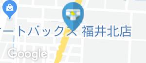 ドン・キホーテ 福井大和田店(1F)のオムツ替え台情報